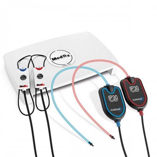 מדידות תוך אוזניות - REM + HIT
